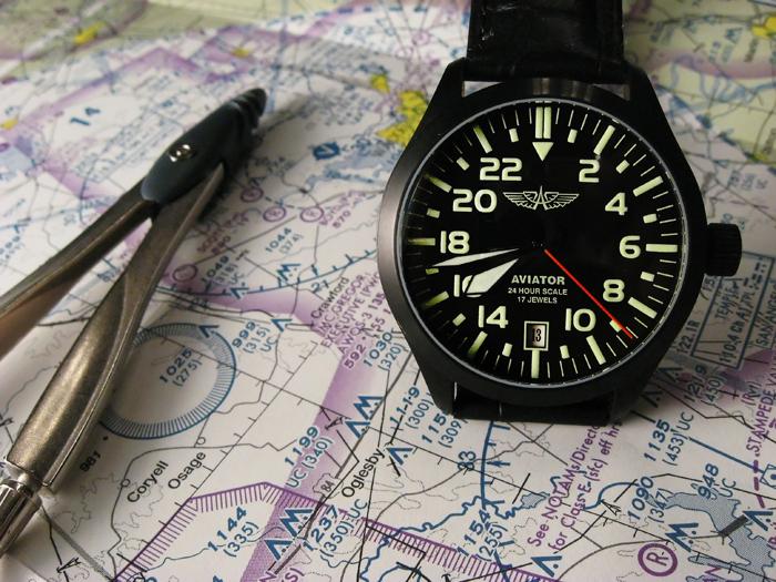 Aviator Military